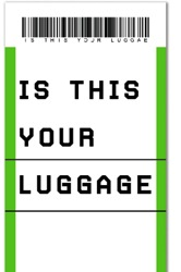 Is This Your Luggage