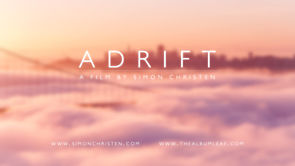 Adrift: Time-lapse fog of the San Francisco Bay Area