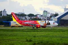 VietJetAir mega-sale: 10,000 tickets up for grabs for VND99,000 ($5USD)