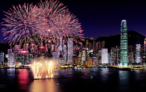 Cathay Pacific: 4 days only – Fly from USA to Hong Kong from $849