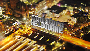 Featured Travel Video: Miniature Melbourne