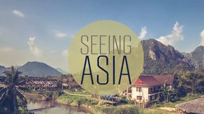 SEEING ASIA – Timelapse & Travel Video of South East Asia