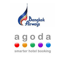 Win a free trip to Myanmar from Bangkok Airways