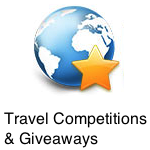 Win free travel – List of travel competitions and giveaways