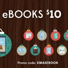 Today only: all Lonely Planet eBooks for $10