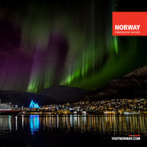 Home of The Northern Lights – NORWAY