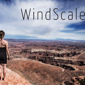 WindScale: a stop-motion time-lapse video across western USA