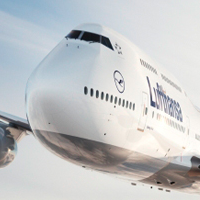 Lufthansa: 50 USD Promocode (for flights from the US)