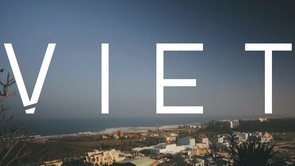 Featured Travel Video: V I E T