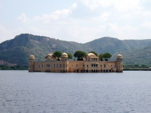 Water Palace, Jaipur – India