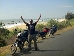 Motorbiking Vietnam – Riders and their experiences of travelling Vietnam