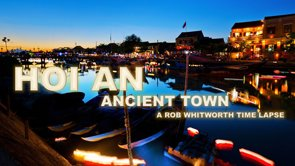 Hoi An – Ancient Town