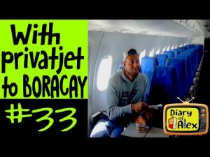 "Economy passenger upgraded to ""private jet"" on flight to Boracay"