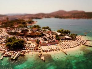 Awesome Albania (Time Lapse – Aerial – Tilt- Shift)