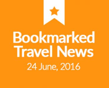 Bookmarked Travel: The Brexit Edition