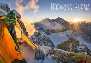 Breaking Burma – climbing the highest peak in Southeast Asia