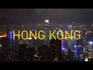 Hong Kong: One Sec Shots