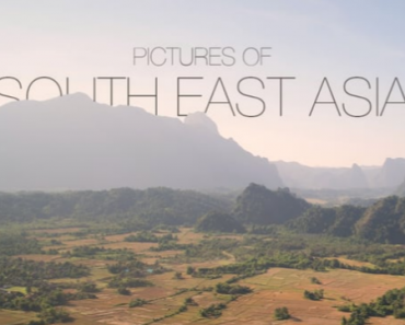 Pictures of South East Asia