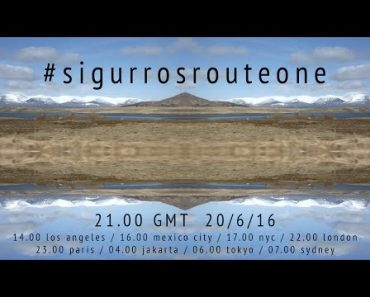 Sigur Ros - Route One