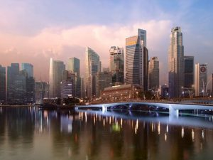 The Lion City II – a video of Singapore that takes timelapse to a new level