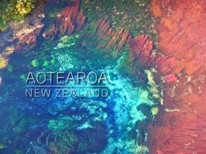 Featured Travel Video: Aotearoa – New Zealand