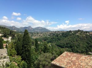 The French Riviera – Grasse [France]