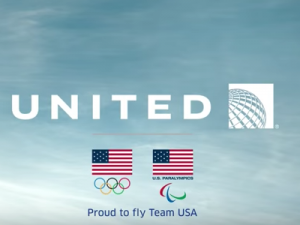 "United – Team USA Commercial: ""One Journey. Two Teams."""