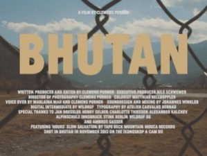 Travel Video: Bhutan